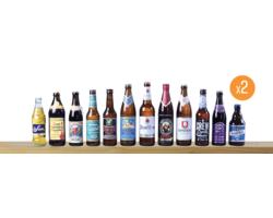 Bierpakketten - Duitsland voor gevorderden