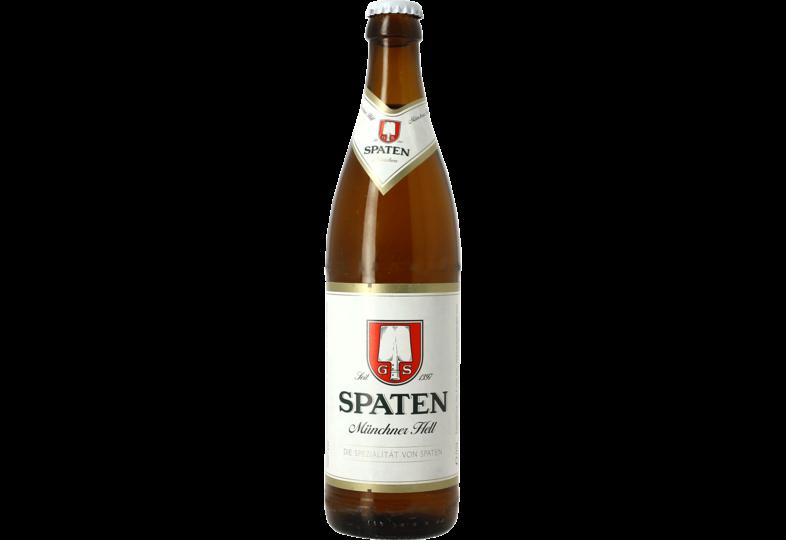 Bottiglie - Spaten Münchner Hell
