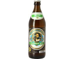 Flessen - Augustiner Lagerbier Hell