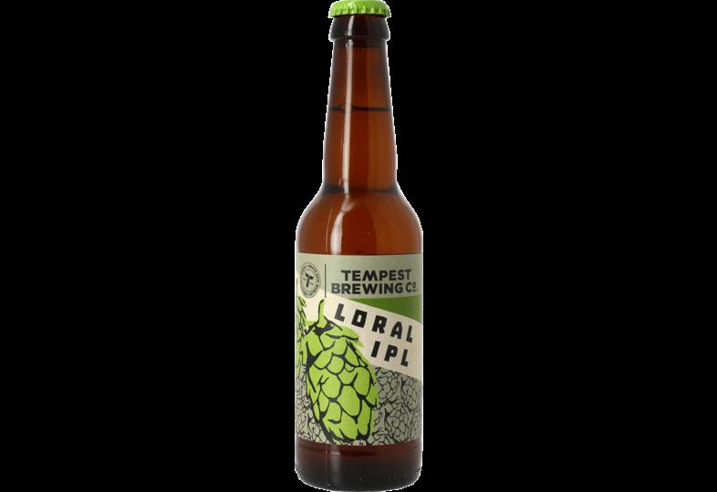 Flaschen Bier - Tempest Loral IPL