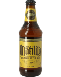 Bouteilles - Goose Island Matilda