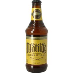 Bottiglie - Goose Island Matilda