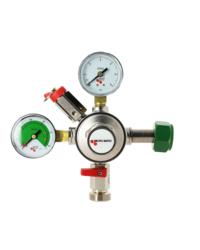 Détendeur CO2 ou Azote - Détendeur pour azote Micro-Matic 3 Bar maximum