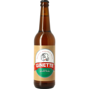 Ginette Triple - 50 cl
