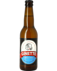 Bottiglie - Ginette Natural White