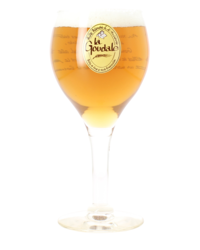Bierglazen - La Goudale-glas - 25 cl