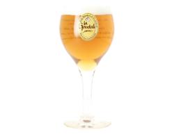 Verres à bière - Verre La Goudale - 25 cl