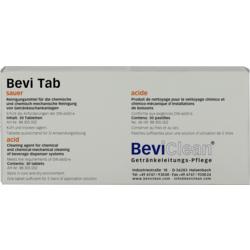 Sanitation tirage pression - Nettoyant Bevi Tap acide