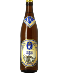 Bouteilles - Hofbräu München Original