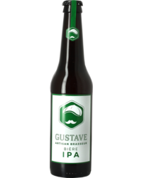 Bottled beer - Gustave IPA