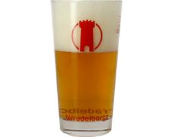 Bicchiere - Bicchiere Birra Del Borgo - 33 cl