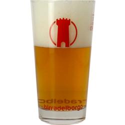 Bicchieri - Bicchiere Birra Del Borgo - 33 cl