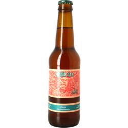 Bottled beer - La Débauche Wild Lab Sour Pêche Romarin