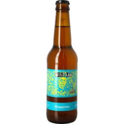 Bottled beer - La Débauche Hoppy Sour