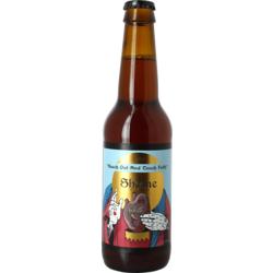 Bottled beer - La Débauche Shame
