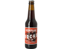 Bottiglie - Kompaan Bocks