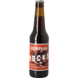 Kompaan Bocks