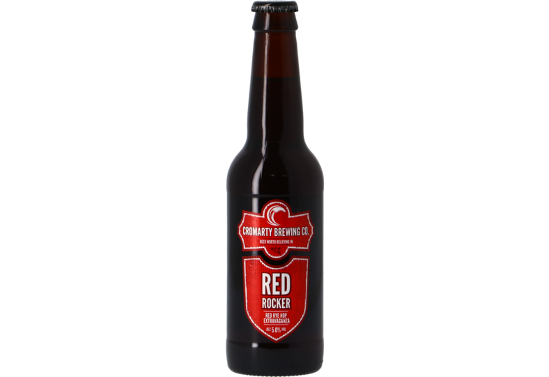 Bouteilles - Cromarty Red Rocker