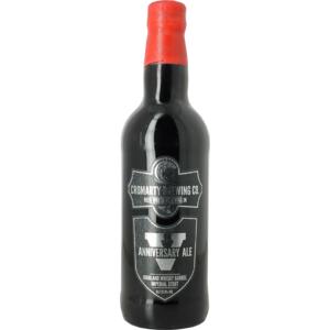 Cromarty Anniversary Ale V