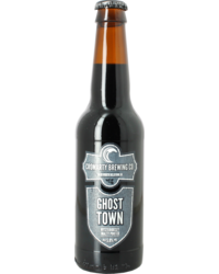 Bottled beer - Cromarty Ghost Town