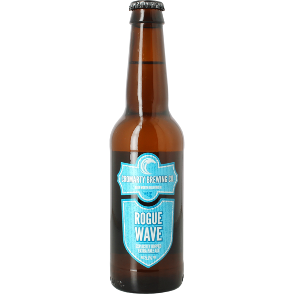 Cromarty Rogue Wave