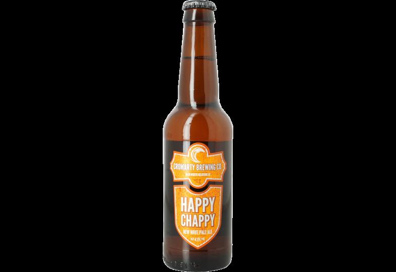 Bottiglie - Cromarty Happy Chappy