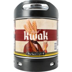 Fûts de bière - Fût 6L Kwak