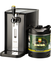 Beer dispensers - PerfectDraft Kwak Dispenser Pack