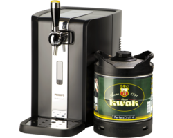 Thuistap - Kwak PerfectDraft 6L + Machine deal