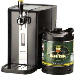 Tireuse à bière - Pack Tireuse Perfectdraft Kwak