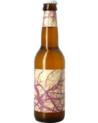 Flaschen Bier - To Øl Sur Tangerine / Mosaic Lemonade