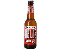 Flaskor - Camden Hells Lager