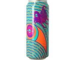 Bottled beer - Omnipollo Strawberry Milkshake IPA