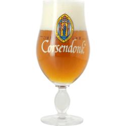 Bicchieri - Bicchiere firmato Corsendonk- 33cl