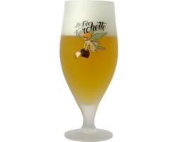 Beer glasses - Verre La Fée Torchette - 50 cl