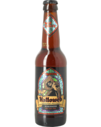Flessen - Iron Maiden Trooper Hallowed