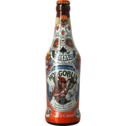 Bouteilles - Hobgoblin limited edition - Day of the Dead