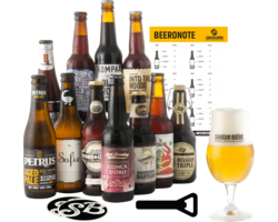 GIFTS - The Barrel Aged Collection