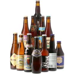 Accessoires et cadeaux - Assortiment Bières de Stars