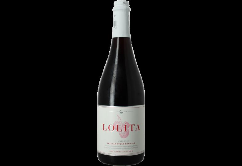 Bottiglie - Goose Island Lolita