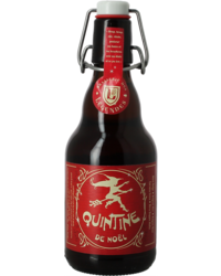 Botellas - Quintine de Noël