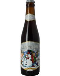 Flessen - Winter Bie