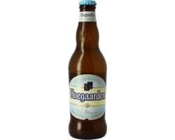 Bottled beer - Hoegaarden Wit