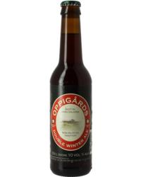 Bouteilles - Oppigårds Double Winter Ale