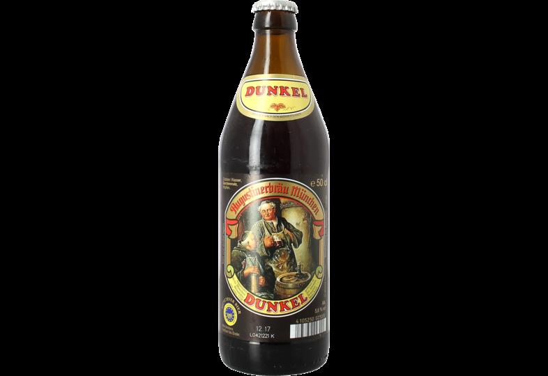 Flessen - Augustiner Dunkel