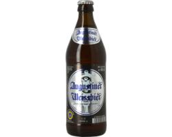Flessen - Augustiner Weissbier