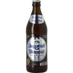 Bouteilles - Augustiner Weissbier