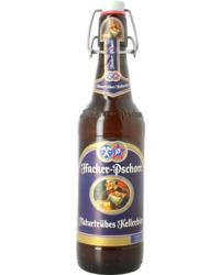 Bottled beer - Hacker-Pschorr Naturtrübes Kellerbier