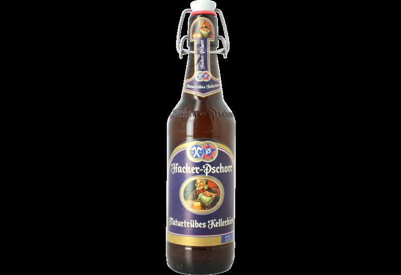 Bottiglie - Hacker-Pschorr Naturtrübes Kellerbier