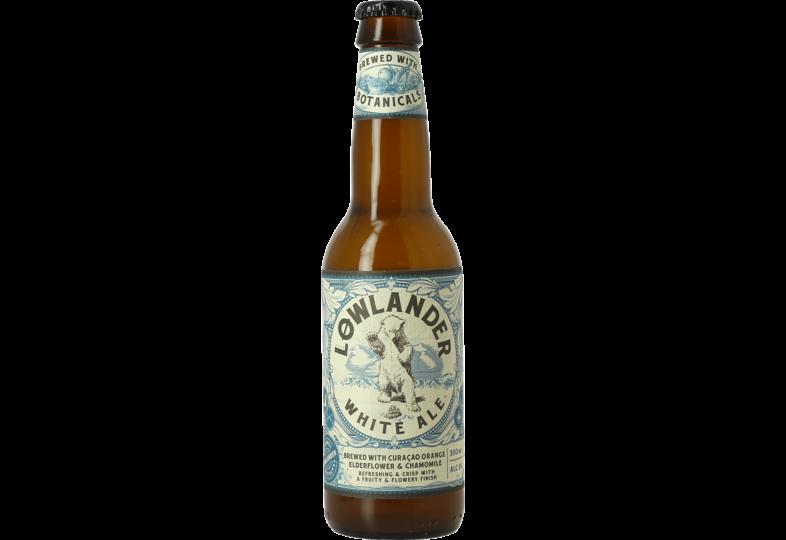 Bouteilles - Lowlander White Ale